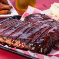 National BBQ Month feature