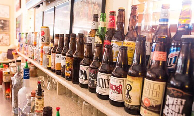 The 411 on Craft Beers