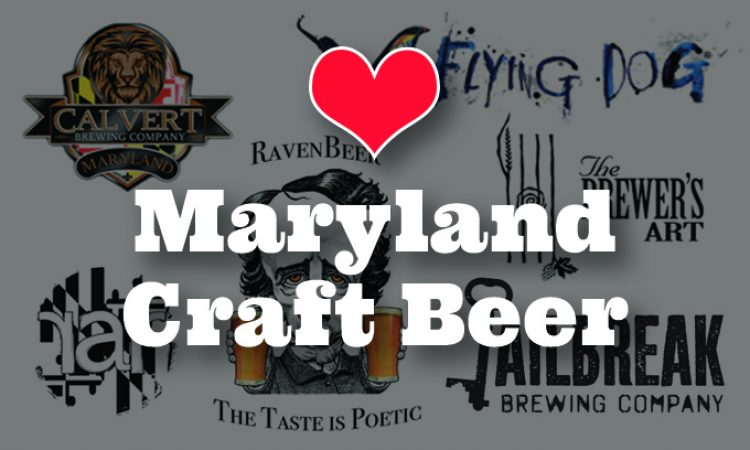 We Love Maryland Craft Beers​ ​Part 2