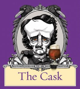 The Cask Poe Brewery Maryland Craft Beers