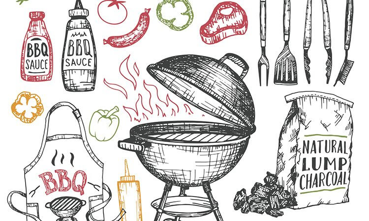 BBQ Lovers Gift-Giving Guide
