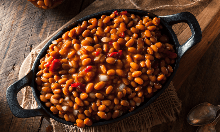 The History of Baked Beans