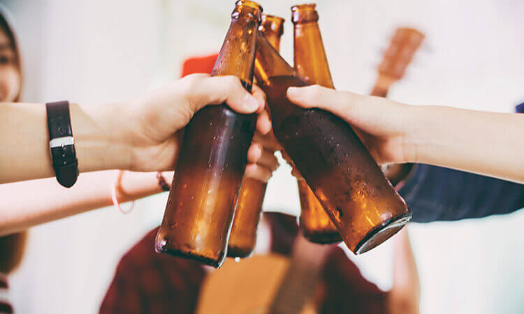 5 Beers You Should Try This Spring