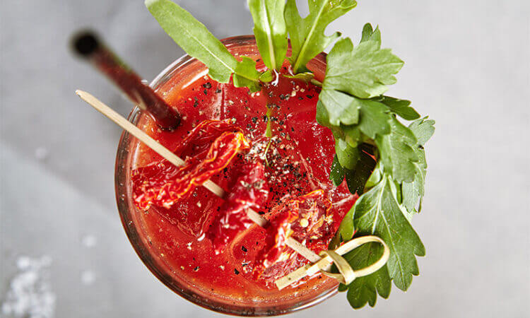 BBQ-Infused Cocktails for Summer