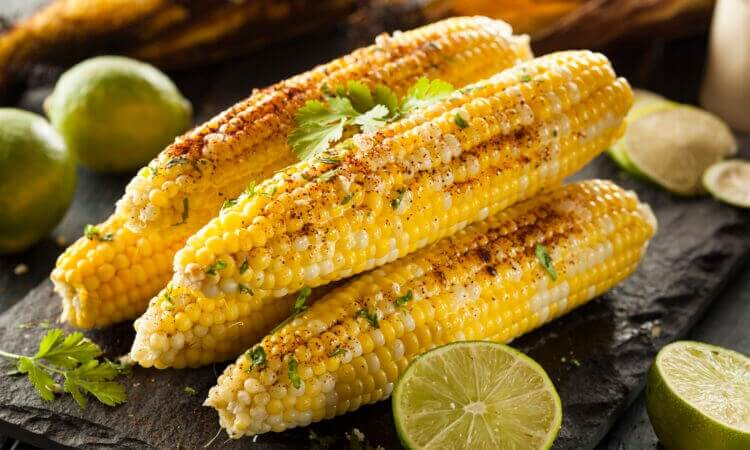 How to Cook Corn on the Cob This Summer