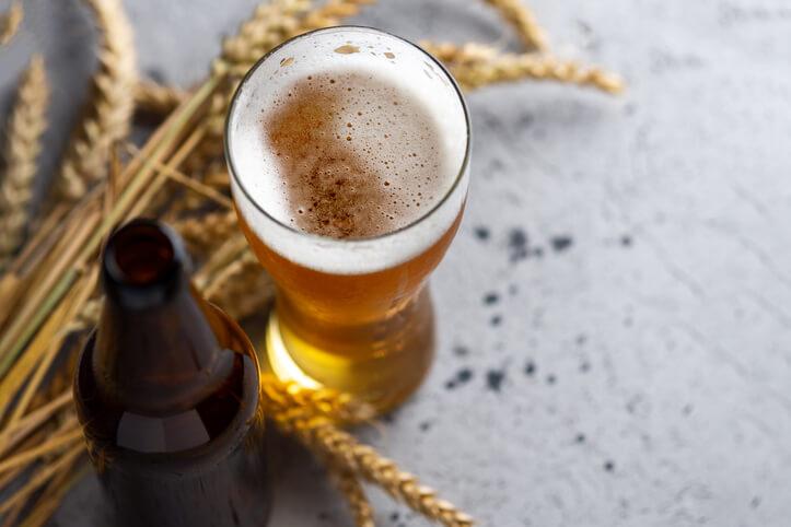 Craft beer feature