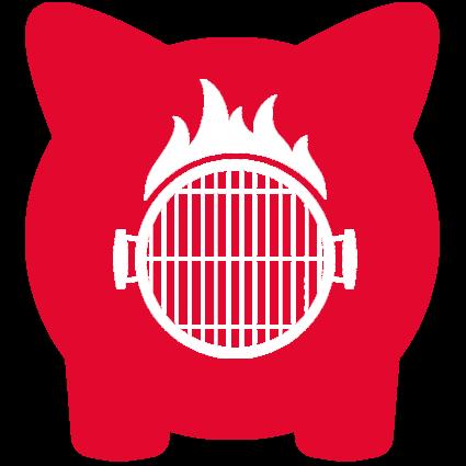 Chads BBQ - Icon - BBQ